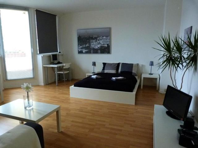 Wohnung Frankfurt Am Main Bockenheim Salvador Allende Str